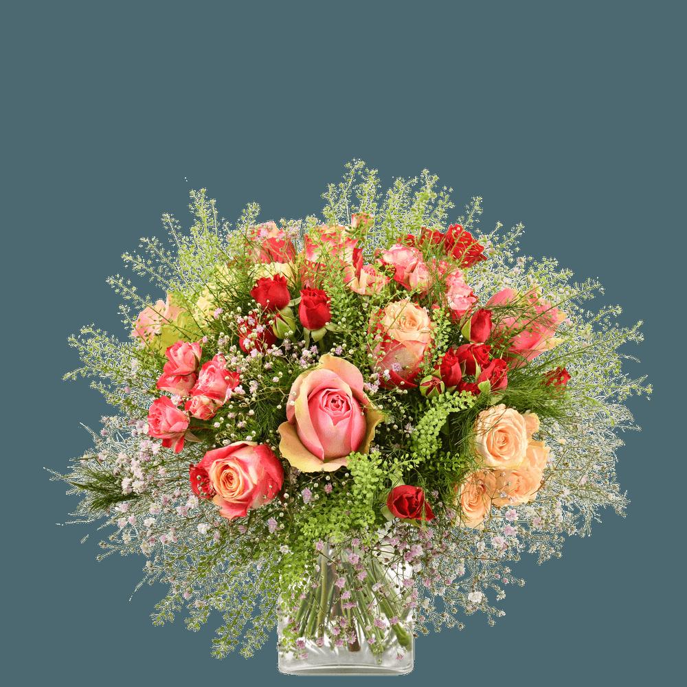 Rose cerise