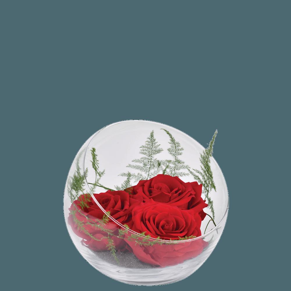 Rouge éternel