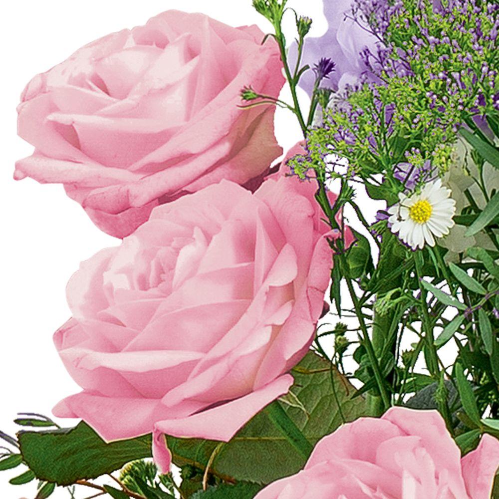 Elégance rose