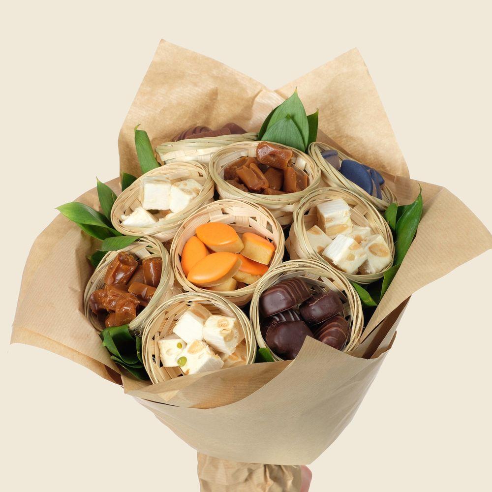Bouquet des gourmands
