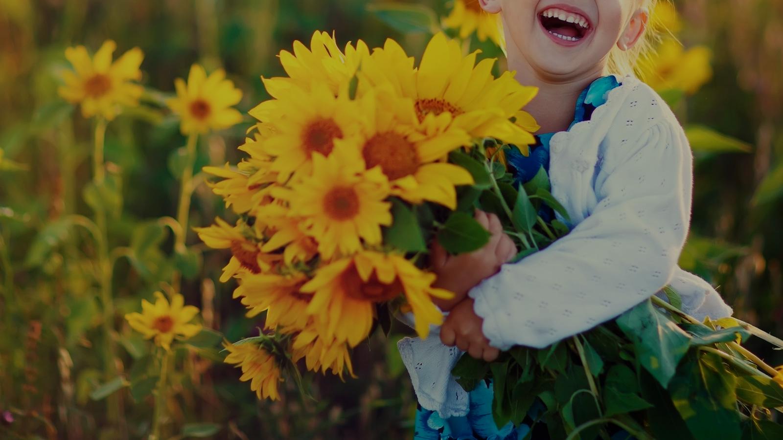 Des fleurs pour toutes les occasions