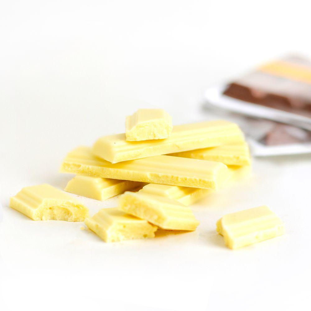 Découverte origine chocolat noir et lait