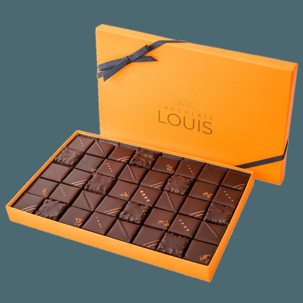 Louis XIV - 40 pièces