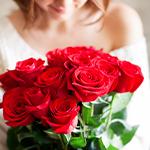 Langage des fleurs de l'amour
