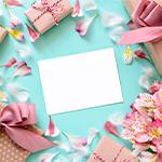 Idées de message pour offrir un cadeau