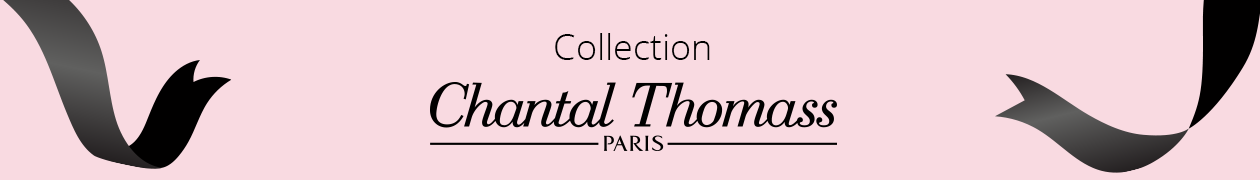 Collection de bouquets de fleurs Chantal Thomass
