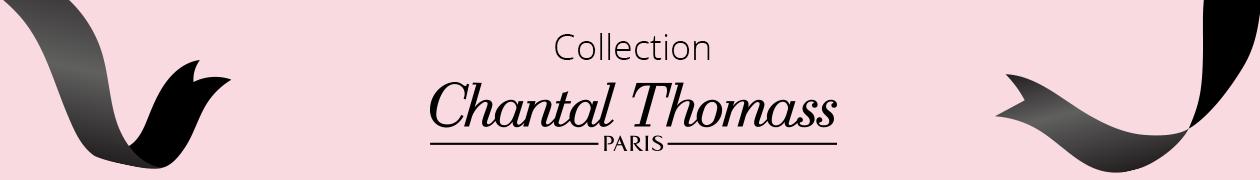 Collection de bouquets de fleurs Chantal Thomass