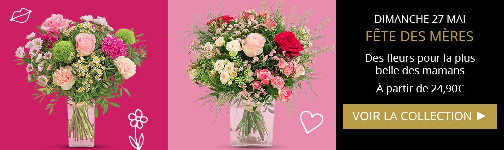 Découvrez notre collection spéciale fête des mères
