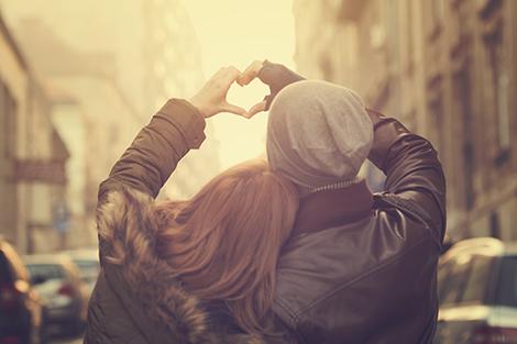 Quand faire une déclaration d'amour ?