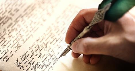 Déclaration d'amour : l'avis des poètes