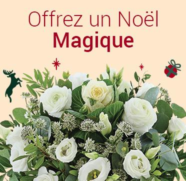 Offrez un Noël magique avec notre collection de bouquet !
