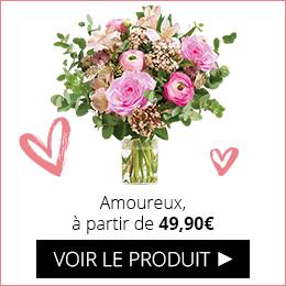 Bouquet Amoureux