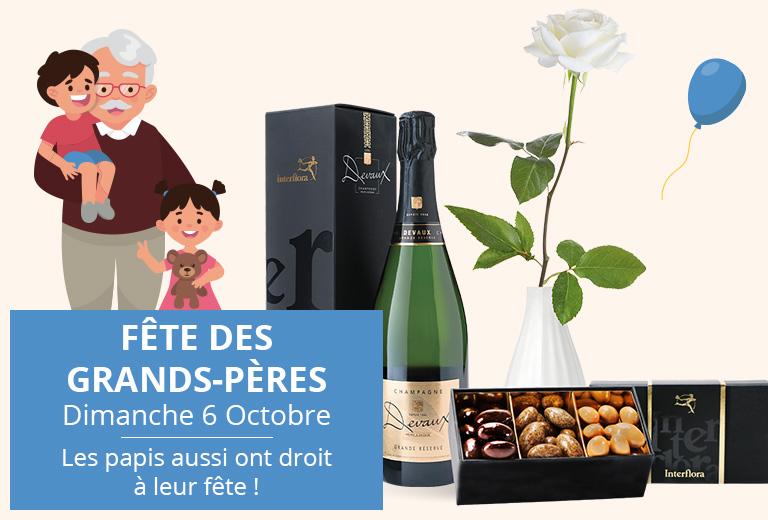 Collection Fête des Grands-Pères