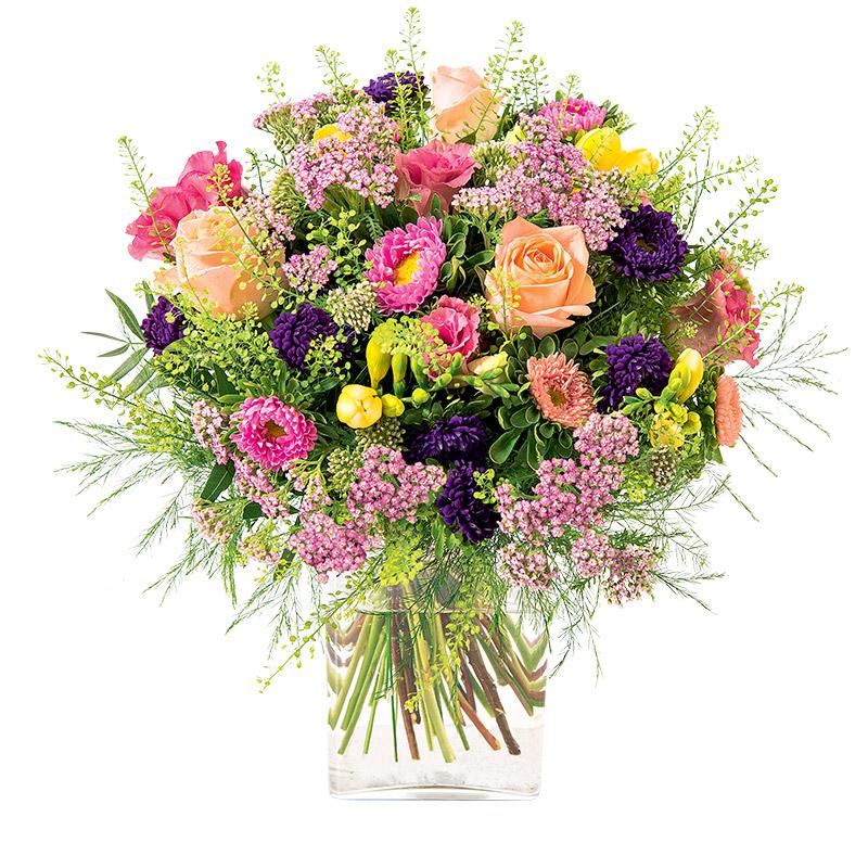 Envoie de fleurs par interflora 20170802020407 for Envoi de bouquet