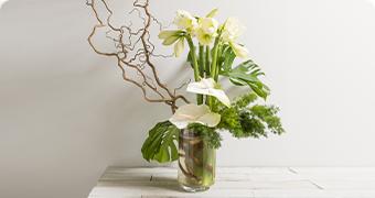Abonnement de fleurs