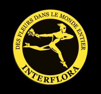 Mercure: le logo d'Interflora