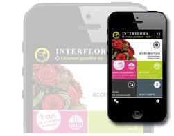 Sortie de l'application mobile pour iPhone et Android