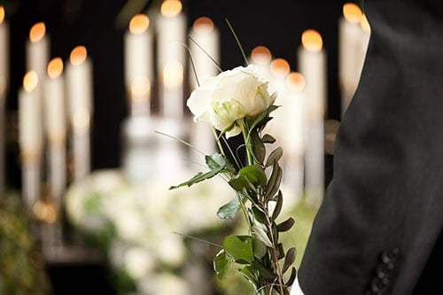 Comment écrire un bon message de condoléances