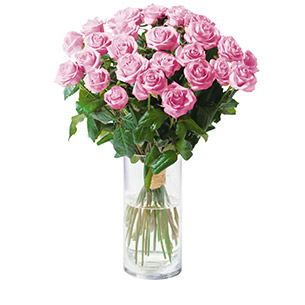 Passion rose - interflora