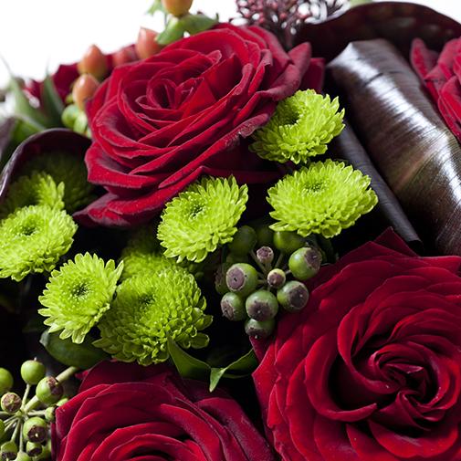 Bouquet de fleurs Cassandre