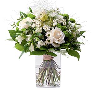 Bouquet de fleurs Confidence Fête des Mères