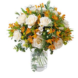 Bouquet de fleurs Ella Mariage