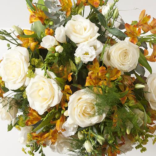 Bouquet de fleurs Ella