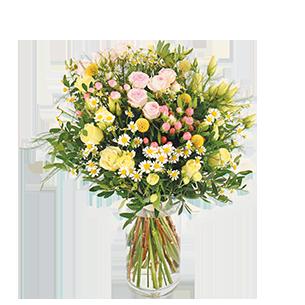 Bouquet de fleurs Fleurette Mariage