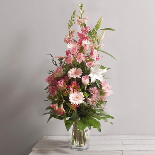 Bouquet de fleurs Harmonie