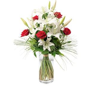 Bouquet de fleurs Orphée Pour le plaisir