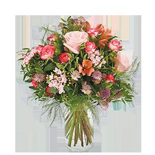 Bouquet de fleurs Vénus Mariage