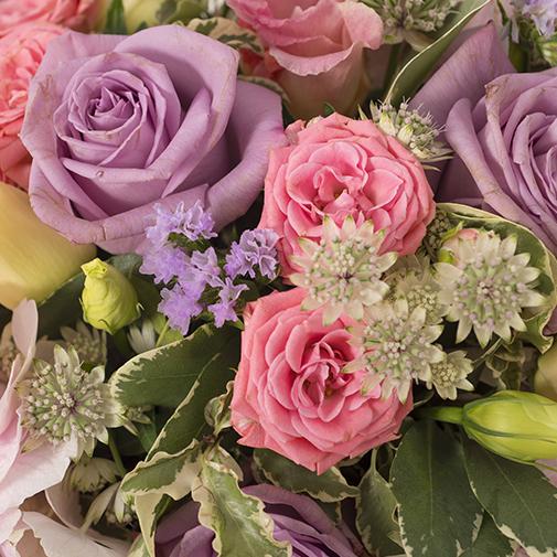 Composition florale Chimère