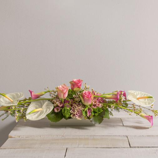 Composition florale Smart