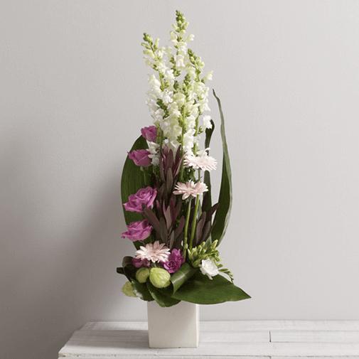 Composition florale Horizon