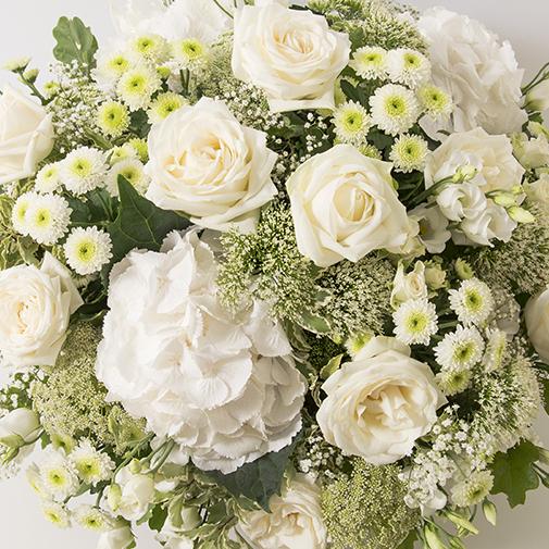 Composition florale Merveille