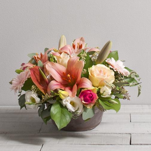Composition florale Plaisir