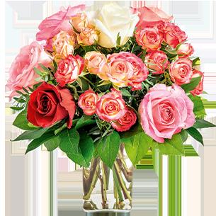 Fleurs deuil Pensée Collection Deuil