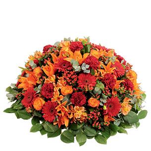 Memorial - interflora