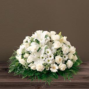 Fleurs deuil Pure Deuil