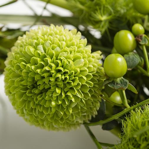 Fleurs deuil Athanée