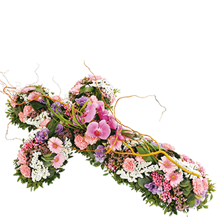 Fleurs deuil Commémoration