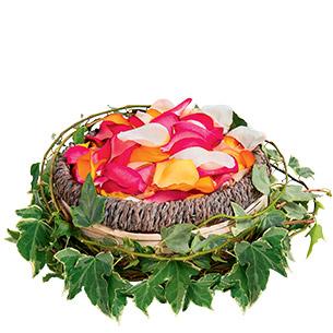 Petales du souvenir - interflora