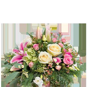 Fleurs deuil Aria Collection Deuil