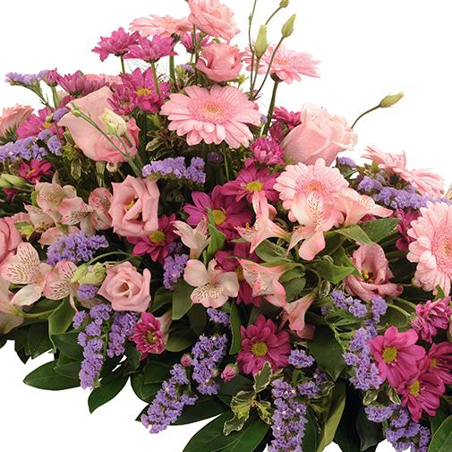 Fleurs deuil Condoléances