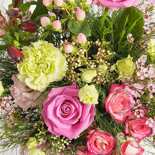 Fleurs et cadeaux Berlingot