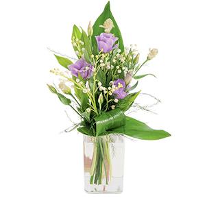 livraison muguet et bouquet de muguet 1er mai interflora. Black Bedroom Furniture Sets. Home Design Ideas