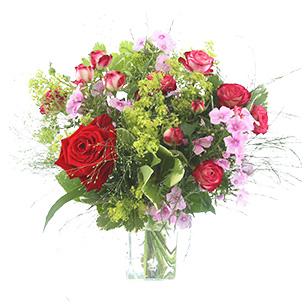 21309a1f3ae Fleurs anniversaire - Livraison bouquet d anniversaire