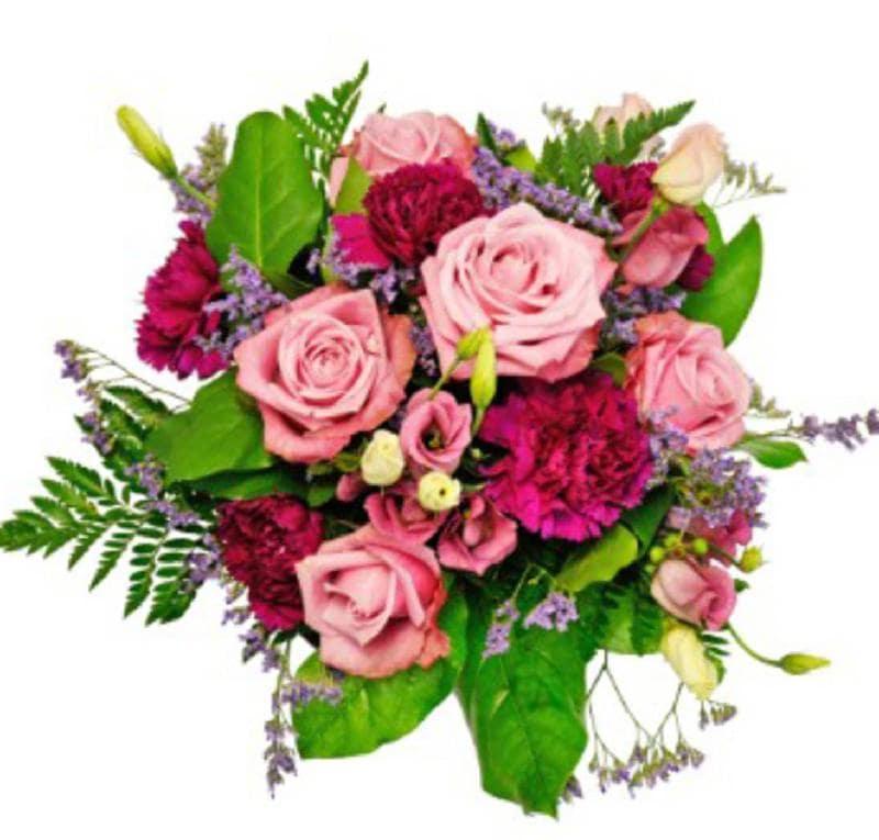 Bouquet de fleurs Timeless Love