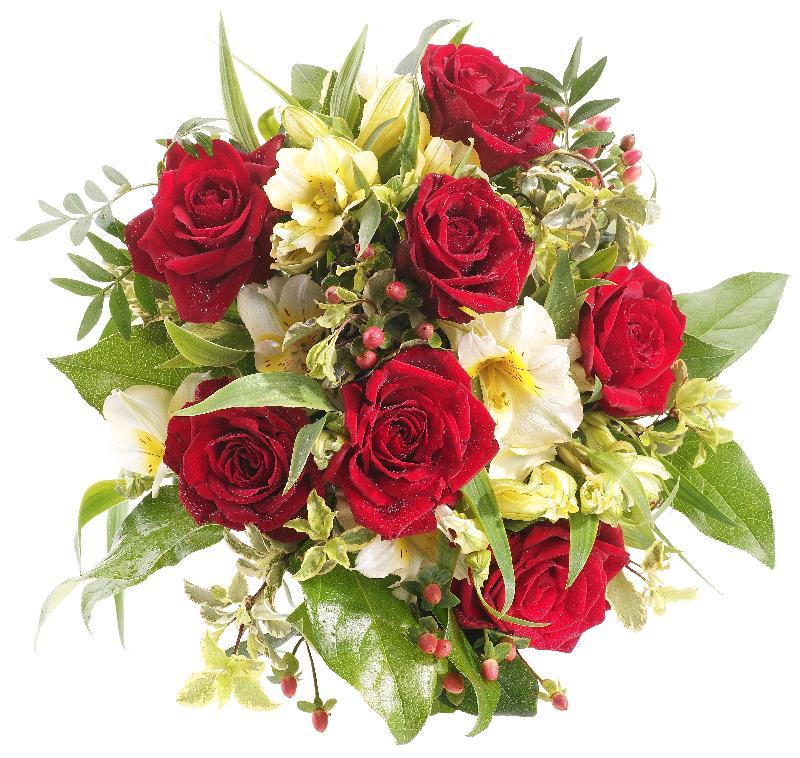 Bouquet de fleurs Trend Bouquet