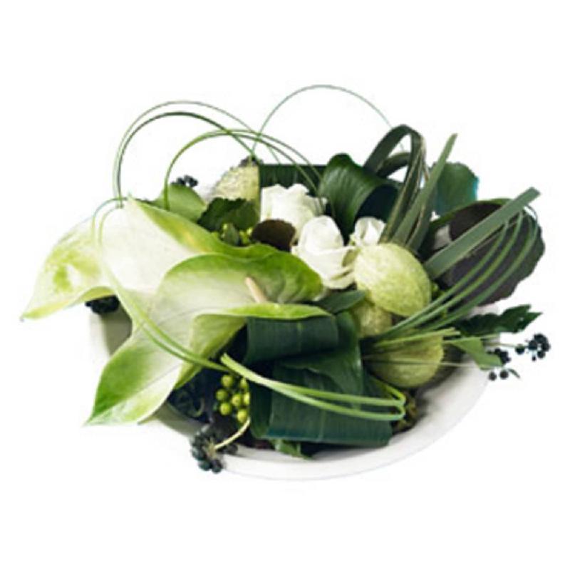 Bouquet de fleurs Arrangement Modern